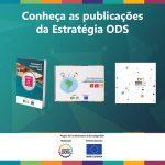 Conheça as publicações da Estratégia ODS